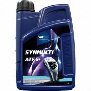 Синтетическое трансмиссионное масло для АКПП Vatoil SynMulti ATF 5+