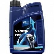 Синтетическое трансмиссионное масло для вариаторов Vatoil SynMat CVT