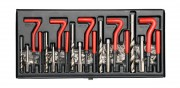Набор для восстановления резьбы Yato YT-1763
