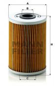 Масляный фильтр MANN H929X