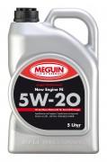 Моторное масло Meguin megol Motorenoel New Engine FE 5w-20
