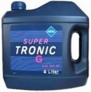 Моторна олива ARAL SuperTronic G SAE 0W-30