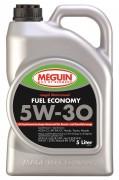 Моторное масло Meguin megol Motorenoel Fuel Economy 5w-30