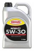 Моторное масло Meguin megol Motorenoel Mobility 5w-30