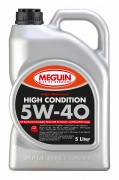 Моторна олива Meguin megol Motorenoel High Condition 5w-40