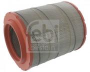 Воздушный фильтр FEBI 47531