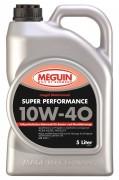 Моторное масло Meguin megol Motorenoel Super Perfomance 10w-40