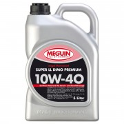 Моторное масло Meguin megol Motorenoel Super Leichtlauf DIMO Premium 10w-40