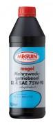 Полусинтетическое трансмиссионное масло Meguin megol Mehrzweckgetriebeoel 75w-90 GL-4