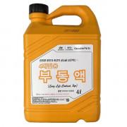 Оригинальная охлаждающая жидкость (антифриз) Hyundai / Kia (Mobis) Long Life Coolant (Red) 07100-00201, 07100-00401
