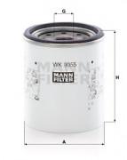 MANN Топливный фильтр MANN WK9055Z
