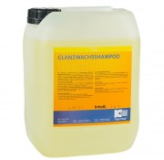Автошампунь для ручной мойки (концентрат) Koch Chemie Glanzwachsshampoo 46010 (10л)