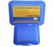 Полірувальна очищувальна глина Koch Chemie Reinigungsknete Blau, Rot 183001 / 183002 (200г)