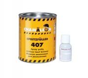 Жидкая шпатлевка с отвердителем Chamaleon 407