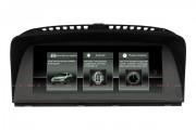 Штатная магнитола RedPower 31088 IPS для BMW 7 серии (E65 / E66) 2004-2008 Android 6.0+