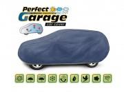 Тент для автомобиля Kegel Perfect Garage L SUV / Off-Road (темно-синий цвет)