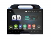 Штатная магнитола Incar TSA-1880 для Kia Sportage R 2010+ (Android 8+)