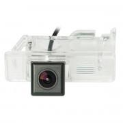 Камера заднего вида Incar VDC-128 для Mercedes-Benz Viano 2003+, Vito (W638, W639) 1996+, Sprinter 2006+ / Volkswagen Crafter