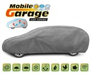 Тент для автомобиля Kegel Mobile Garage XL Hearse (серый цвет)