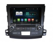 Incar Штатная магнитола Incar TSA-6181 для Mitsubishi Outlander XL (Android 8+)
