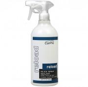 Легкое защитное кварцевое покрытие для ЛКП CarPro Reload `Релоад`