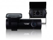 Автомобильный видеорегистратор BlackVue DR 650 S-2СH Truck (Wi-Fi, GPS)