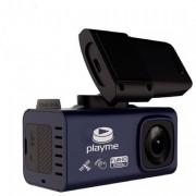 Автомобильный видеорегистратор Playme Tio (Wi-Fi, GPS)