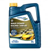 Моторное масло North Sea Wave Power Racing 10W-60