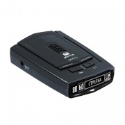 Радар-детектор Playme Quick 3 с GPS-модулем и функцией Anti-CAS