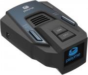 Радар-детектор Playme Silent 2 с GPS-модулем и функцией Anti-CAS