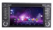 Штатная магнитола Gazer CM6006-L10 для Nissan Livina (L10) 2013-2016 (Android 6.0)