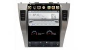 Штатная магнитола Gazer CM7010-V40 Tesla Style для Toyota Camry (V40) 2007-2011 (Android 6.0)