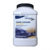 Очиститель для рук North Sea Hand Cleaner Yellow (4,5л)