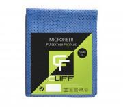 Салфетка перфорированная из микрофибры Cliff Microfiber PU Leather Proplus (50х40см)