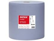 Протирочная бумага Katrin Classic XXL3 Blue 464262 (1000 отрывов)