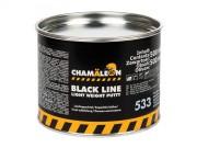 Легкая шпатлевка Chamaleon 533 Light Weight Putty со стекловолокном