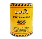 Эпоксидный грунт Chamaleon 455 Epoxy Primer (1л)