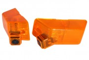 Комплект из 2-х камер Gazer CC4500-MBS для установки вместо повторителей поворота Mercedes Sprinter (W906) 2006+