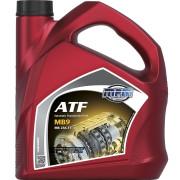 Синтетическое трансмиссионное масло для АКПП MPM ATF MB9 (MB 236.17)