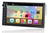 Автомагнитола Prime-X A7 Max (Android 7.1.1)