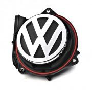 Камера заднего вида с активной (динамической) разметкой Gazer CC3010-3AE для Volkswagen Eos, Golf, New Beetle, Passat, Polo