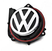 Камера заднего вида с активной (динамической) разметкой Gazer CC3015-3AE для Volkswagen Eos, Golf, New Beetle, Passat, Polo