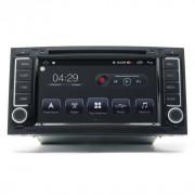Штатная магнитола Prime-X 7100/7 DSP для Volkswagen Touareg 2004-2010, Multivan (T5) 2008-2013 (Android 10)