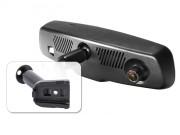 Штатное зеркало заднего вида с монитором, Full HD видеорегистратором и функцией автозатемнения Gazer MMR7001