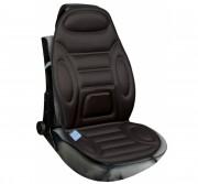 Накидка на сиденье с подогревом Lavita LA 140402BK / LA 140402GR