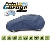 Тент для автомобиля Kegel Perfect Garage M1 Hatchback (темно-синий цвет)