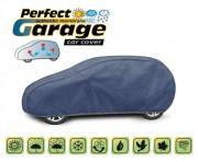 Kegel-Blazusiak Тент для автомобиля Kegel Perfect Garage M2 Hatchback (темно-синий цвет)