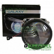 Би-ксеноновые линзы Galaxy High Light 3,0` D2S (76 мм)