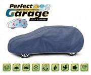 Kegel-Blazusiak Тент для автомобиля Kegel Perfect Garage L2 Hatchback (темно-синий цвет)