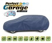 Kegel-Blazusiak Тент для автомобиля Kegel Perfect Garage XL Hatchback (темно-синий цвет)